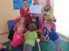 Spendenübergabe Kindertagesstätte Maria Himmelfahrt