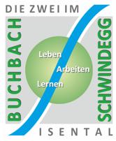 die_zwei_im_isental_logo